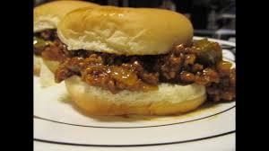 diablo sandwich recipe how to make a