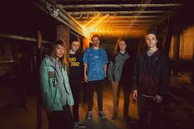 Interview: Household on Writing in the Basement, Recording with Jay Mass -  New Noise Magazine