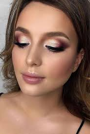 wedding makeup ideas you might love