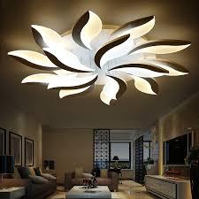 neo gleam new design acrylic modern led