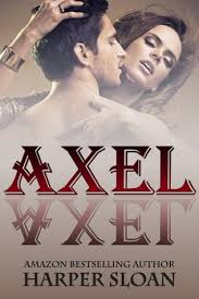 The Readdicts Book Blog: Review- Axel by Harper Sloan