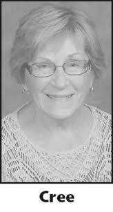 MARY CREE 1932 - 2020 - Obituary