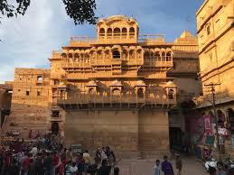 Jains and Jain Temples of Jaisalmer - Story at Every Corner