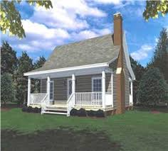 tiny ranch home plan 2 bedroom 1