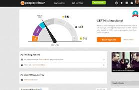 Up Your Wealth Wednesday | How To Use PeoplePerHour To Its Full ...