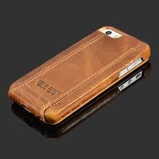 pierre cardin brown genuine leather