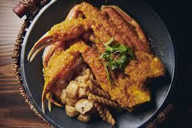 East Village Chinese Crawfish Boil ...