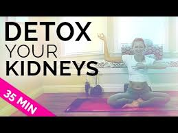 kundalini yoga flow how to detox your