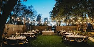 the 7 best outdoor wedding venues in