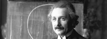 did einstein believe in god org