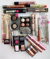 pc hard candy makeup lot augen lippen