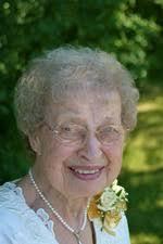 Magdaline Rose Adrian Becker (1924-2014) - Find A Grave Memorial