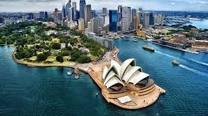 sydney australia opera house hd