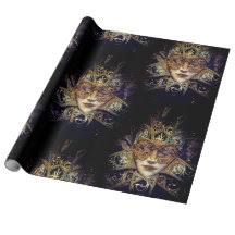 gothic wrapping paper zazzle