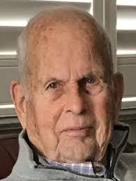Obituary of Willard M Johnson | Welcome to Godfrey Funeral Home, se...