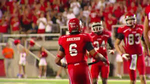 Dres Anderson Highlight reel - YouTube