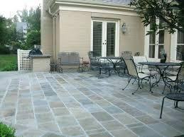 outside patio floor ideas outdoor tiles