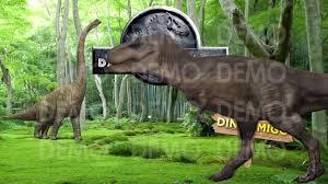 Jurassic Park Invitacion Cumpleanos Youtube