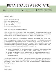 cover letter format step by step