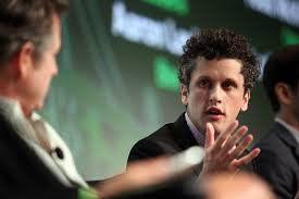 28 years old Aaron Levie begins to expand out of the Box - Jewish Business  NewsJewish Business News