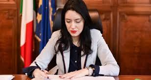 Lettera della Ministra Azzolina al personale, agli studenti, alle ...