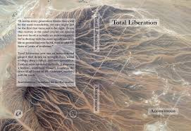 New Book Total Liberation Now Available Free Online