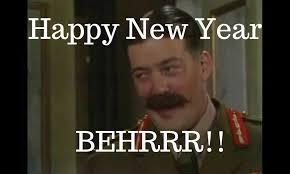 happy new year behrrr blackadder quotes