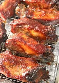 how to cook ribs in the oven