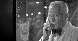 40s-style thriller premiering at Newport film festival explores ...