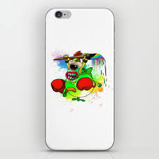 Bowser Jr Iphone Skin By Martinrukaj Society6