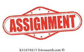 Assignments Clipart | Clipart Panda - Free Clipart Images