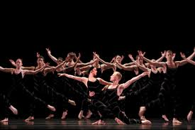 Paul Taylor Dance Comes To Wilmington As Folded Flag Foundation ...