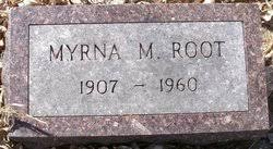 Myrna Marie Wagner Root (1907-1960) - Find A Grave Memorial