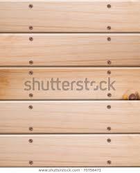 Wood Fence Close Rusty Screws Stock Photo Edit Now 70756471