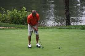 Dustin Harris - 2009 - Men's Golf - Lincoln University Athletics
