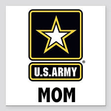 Army Mom Car Magnets Cafepress