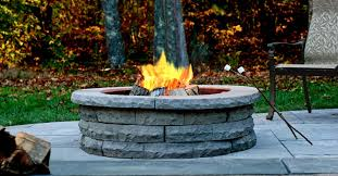 all about fire pits this old house