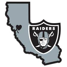 Oakland Raiders Decal Home State Pride Reality Check Xtreme
