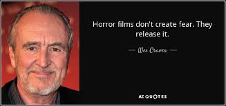 TOP 25 QUOTES BY WES CRAVEN | A-Z Quotes