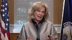 Ambassador Deborah L. Birx ...