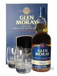 glen moray clic single malt whisky