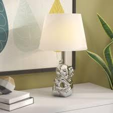 Animal Kid Table Lamps You Ll Love In 2020 Wayfair