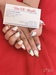 davi nails and spa gift card estero