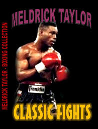 Meldrick Taylor (new edition) | classicboxingmatch-1
