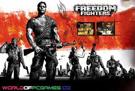 freedom fighters free