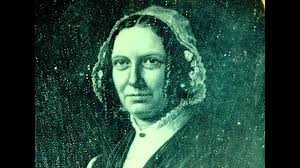 First Lady Biography: Abigail Fillmore - YouTube
