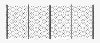 Transparent Chain Link Fence Free Transparent Clipart Clipartkey