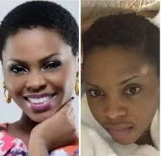 checkout nigerian female celebrities