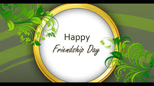 FRIENDSHIP DAY 2020 - International ...