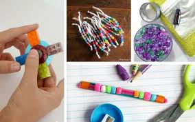 sensory hacks to focus a fidgety child